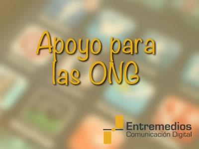 Programa donaciones para ONG